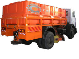 МКДС-3510 (МАЗ-5551А2)