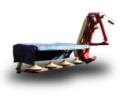 Косилка роторная КР-4Д