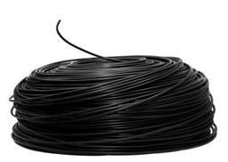 Пруток сварочный полиэтиленовый ПНД Д3мм черный