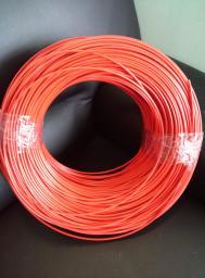 Пруток сварочный полипропиленовый ПП Д4мм красный