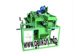 Станок горбыльно-перерабатывающий ГП-500ВРП