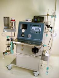 Аппарат искусственной вентиляции легких РО-6-06 Н