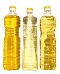 Подсолнечное масло оптом. Наливом. Бутылка. Доставка по РФ.