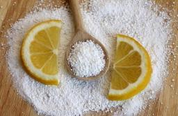 Лимонная кислота Германия