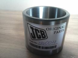 Оригинальная втулка на рукоять JCB JRV0594, JRV0598, JRV0593, JRV0595