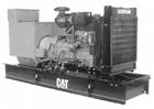 Электростанция Caterpillar / 3406 (275-300 кВА)