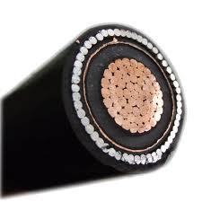 Силовые кабеля