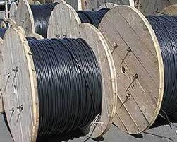 Барабаны для силовых кабелей