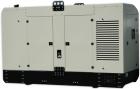 Электростанция Fogo / FI 275, FI 300, FI 350, FI 400