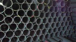 Труба ПЭ для прокладки кабеля Тип