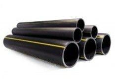 Трубы для газопроводов ПЭ 100 SDR 13,6 d 110 мм