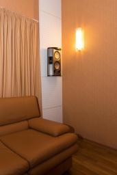 Встраиваемая акустическая система для детских комнат и холла