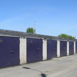 Вскрытие замков гаражей