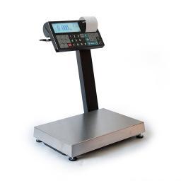 MK-RC-11 весы-регистраторы настольные с печатью чека