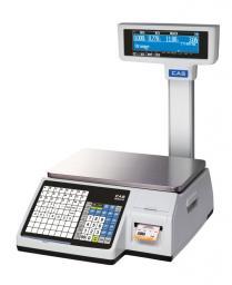 Торговые весы CL3000