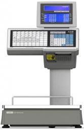 Торговые весы CL5000_D