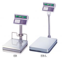 Напольные весы EB
