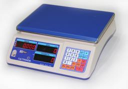Весы МТ 15 МДА (2/5; 230х320)