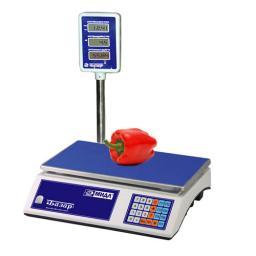 Весы МТ 30 МГДА (5/10; 340х230)