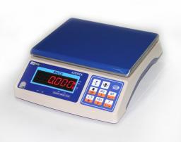 Весы МТ 30 ВДА (5/10; 230х290)