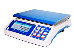 Весы МТ 30 ВЖА (5/10; 230х290)