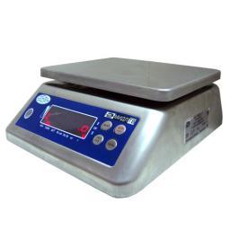 Весы МТ 1,5 В1ДА (0,2/0,5; 225х185; нерж.)