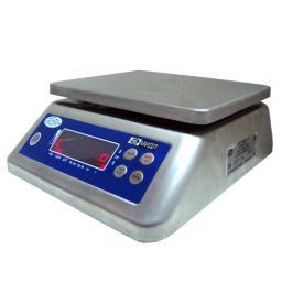 Весы МТ 3 В1ДА (0,5/1; 225х185; нерж.)