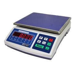 Весы МТ 3 ВДА (0,5/1; 220x270)