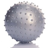 Мяч массажный игольчатый. Диаметр 30 см