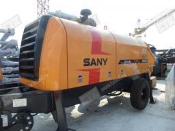 Бетононасос SANY HBT 6006A-5D