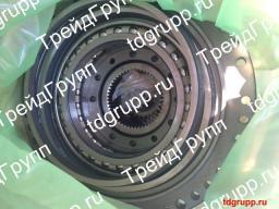 31N6-40041 Редуктор хода Hyundai R210LC-7