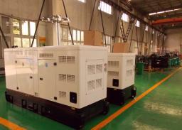 Электростанция дизельная 100 кВт