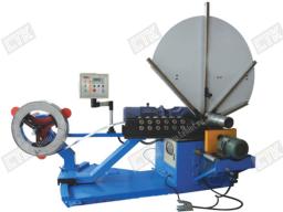 Линии по производству спирально-навивных воздуховодов