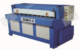 Станок для резки металлического листа SBQ 11-2х1300