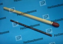 Шпилька ГОСТ 10494-80, ОСТ 26-2039-96, Для фланцевых соединений с линзовым уплотнением .