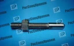 Шпилька ГОСТ 10494-80, ОСТ 26-2039-96 диаметром от М5 и длиной до 2м.