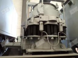 Конусная дробилка PY 900 / Аналог KCД-900, КМД 900