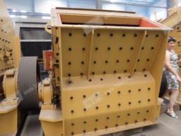 Роторная дробилка PF 1214 / Аналог СМД-86(А)