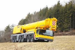 Аренда крана 350 тонн (Казахстан,Россия,страны СНГ)