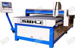 Установка плазменной резки SBPC3200.