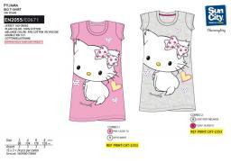 """Платье для девочки """"Hello Kitty"""""""