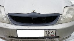 Решетка радиатора для Corolla 120