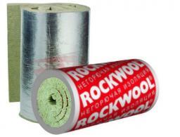 ROCKWOOL ТЕХ МАТ (лёгкие гидрофобизированные маты) толщина 50 мм