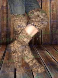 Ревматизм . Целебный комплект - пояс ,носки ,наколенники