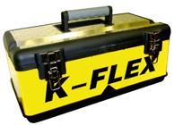Ящик с инструментами для монтажа материалов K-FLEX