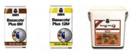 Комплексное удобрение Basacot Plus K 6M (Базакот Плюс K 6М),мешок 25 кг
