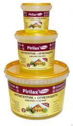 Огнебиозащита Биопирен «Pirilax»-Prime