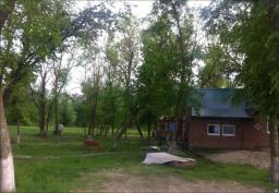 Земельный участок под строительство туристской базы отдыха,Заповедная зона