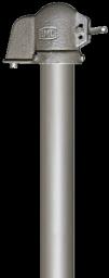 Колонка водоразборная Н-1500