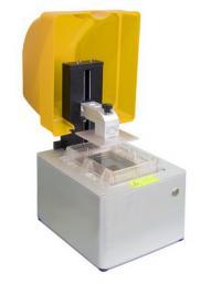 3D принтеры,Настольный 3D-принтер,3D-принтер светоотверждаемым полимером 3DP-G01 1080101